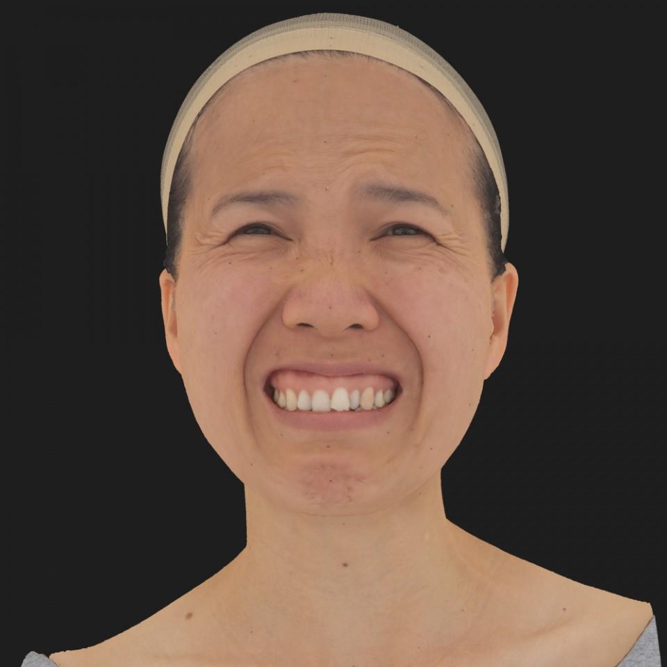 Sally Aoki 20 Rage