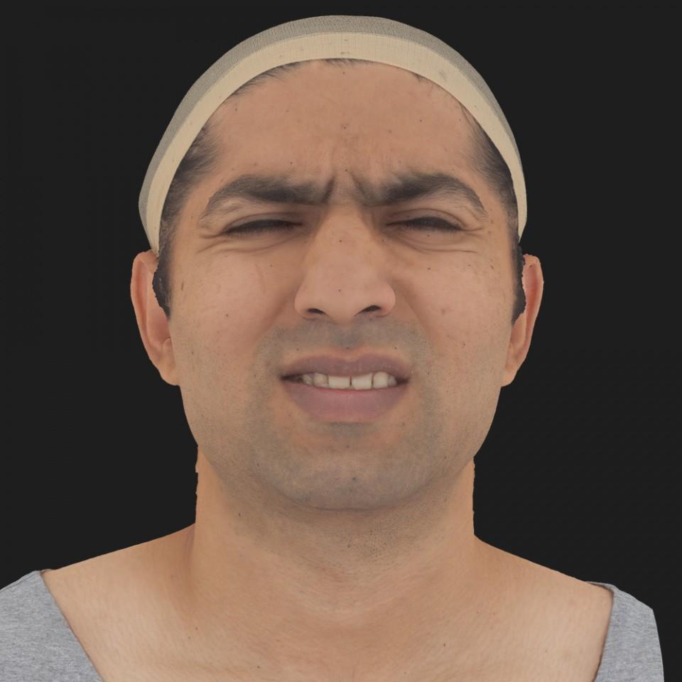 Sashi Kapoor 18 Pain