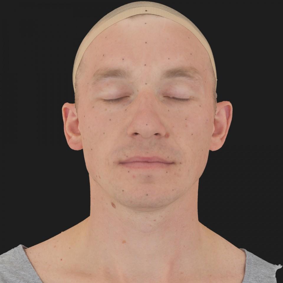 Scott Morgan 02 Neutral-Eyes Closed