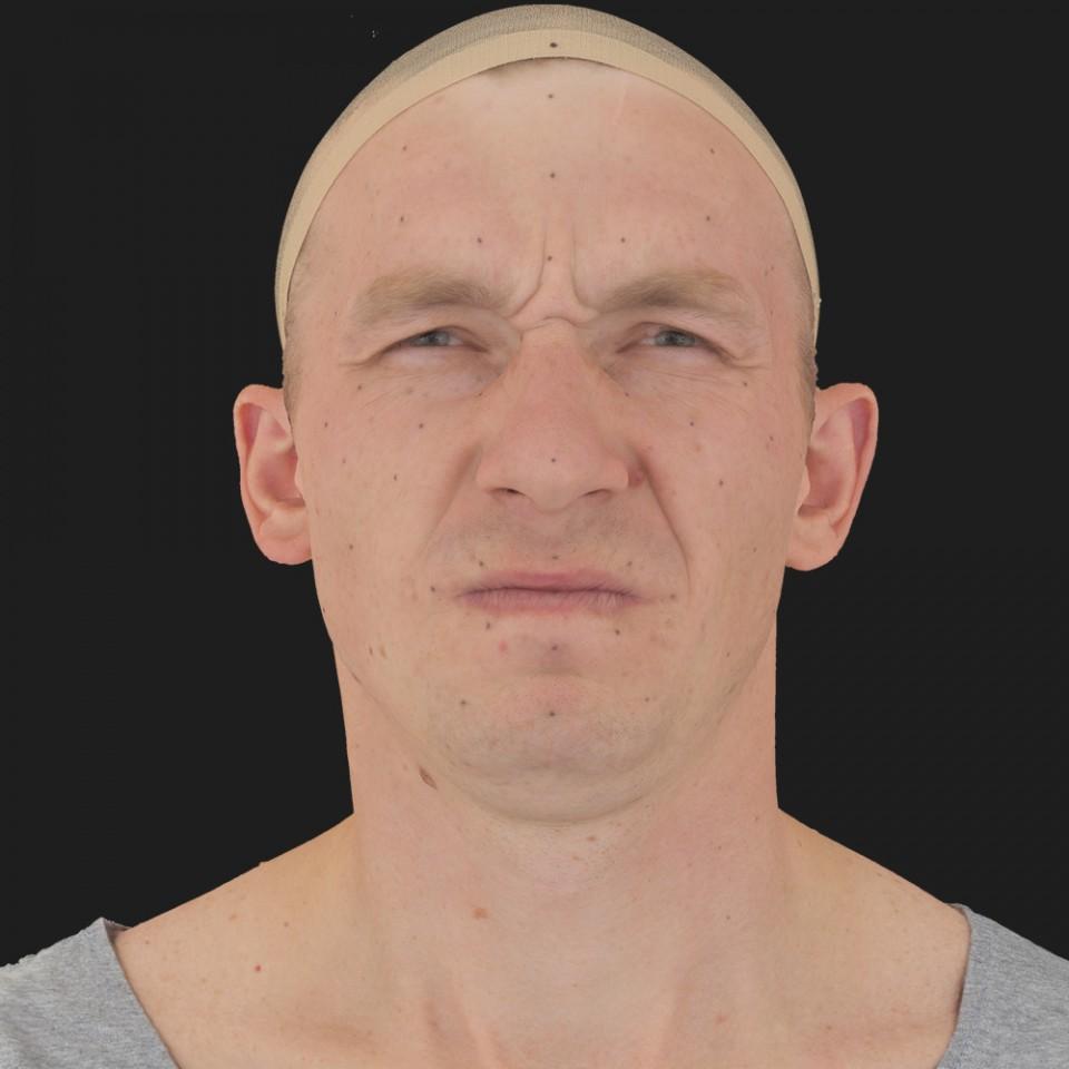 Scott Morgan 06 Face Compression