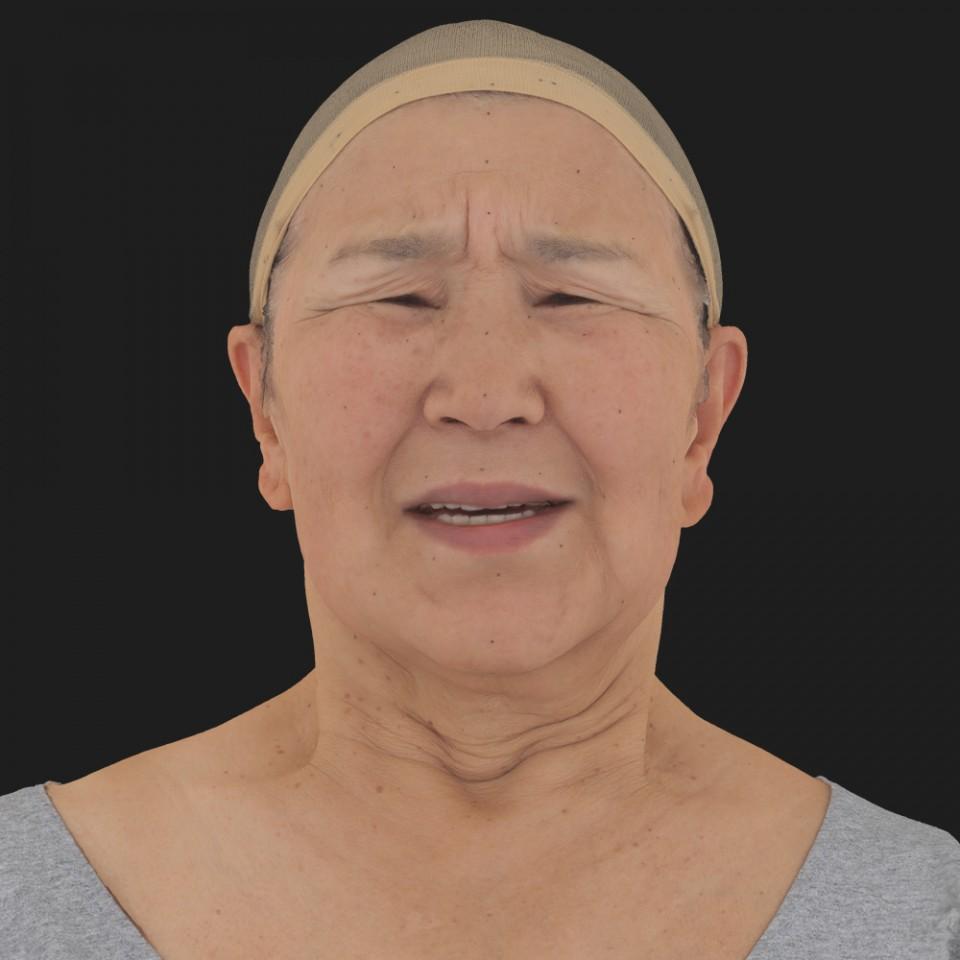 Sheryl Tseng 18 Pain