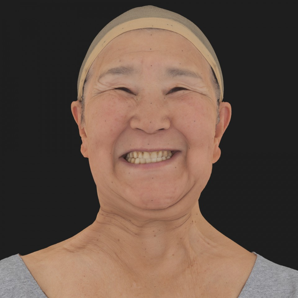 Sheryl Tseng 20 Rage