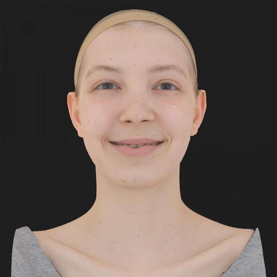 Sophia Masiello 16 Happy