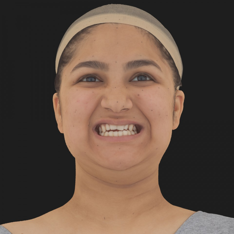 Sophie Acharya 20 Rage