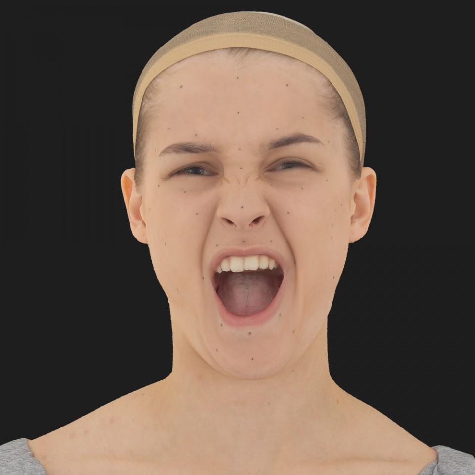 Sophie Bell 20 Rage