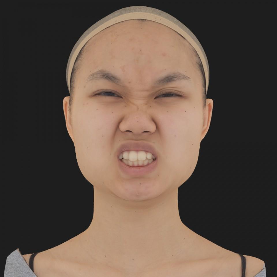Sophie Tiu 20 Rage