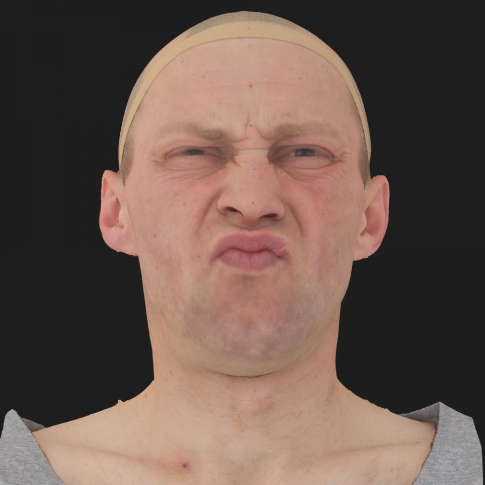 Steve Johnson 06 Face Compression