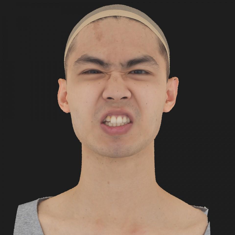Steve Liu 08 Snarl