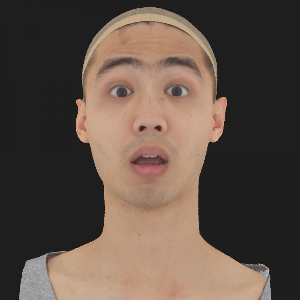 Steve Liu 17 Surprise