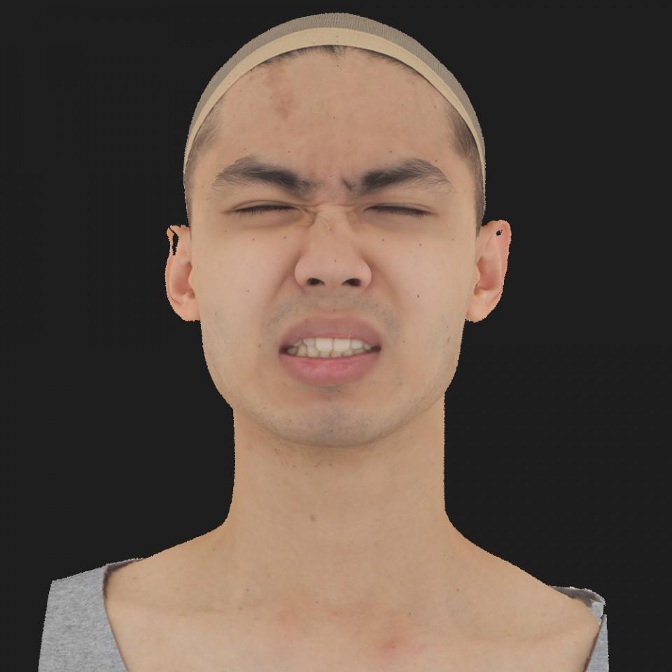 Steve Liu 18 Pain
