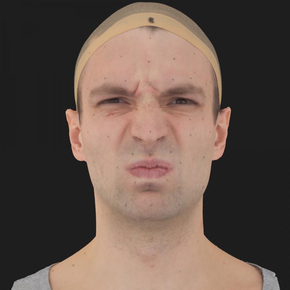 Steve Martin 06 Face Compression