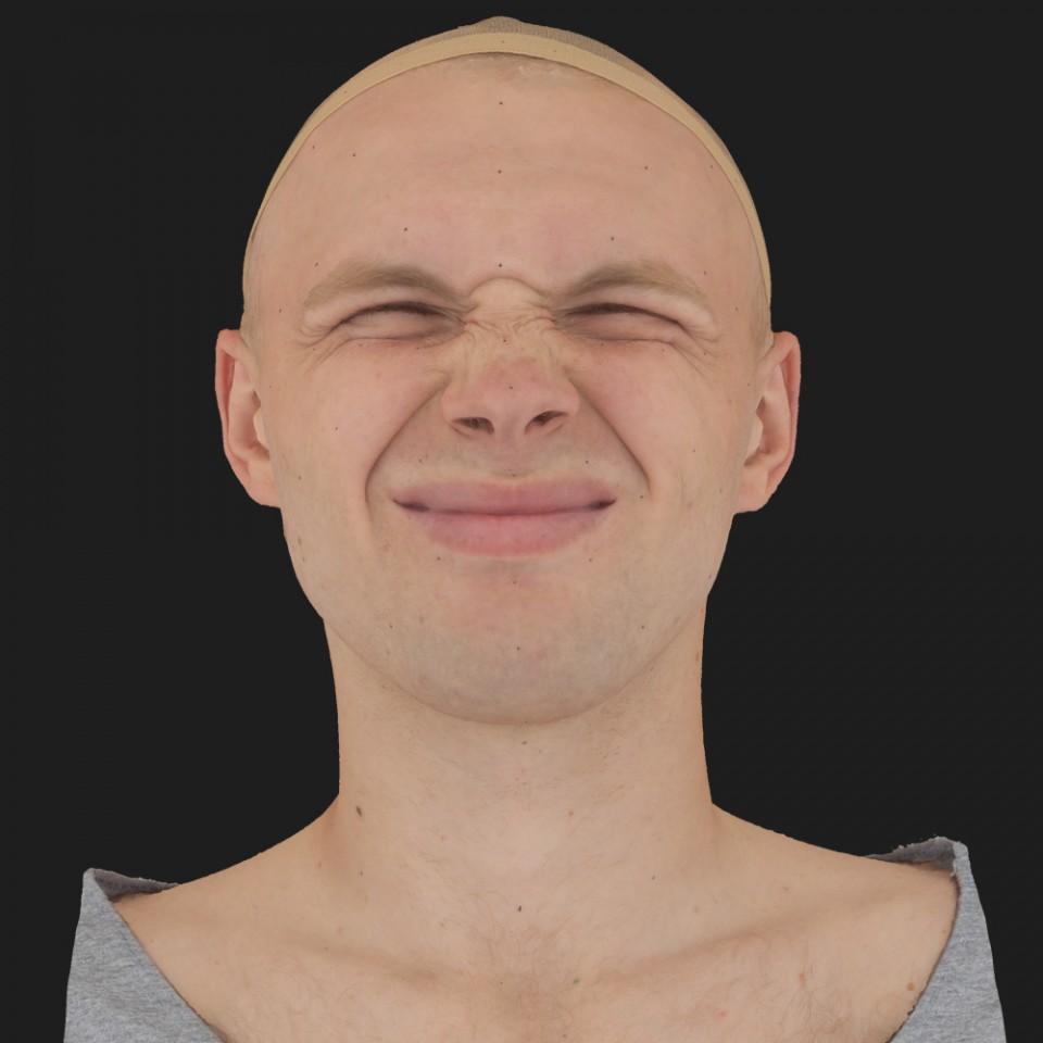 Steven Tomas 06 Face Compression