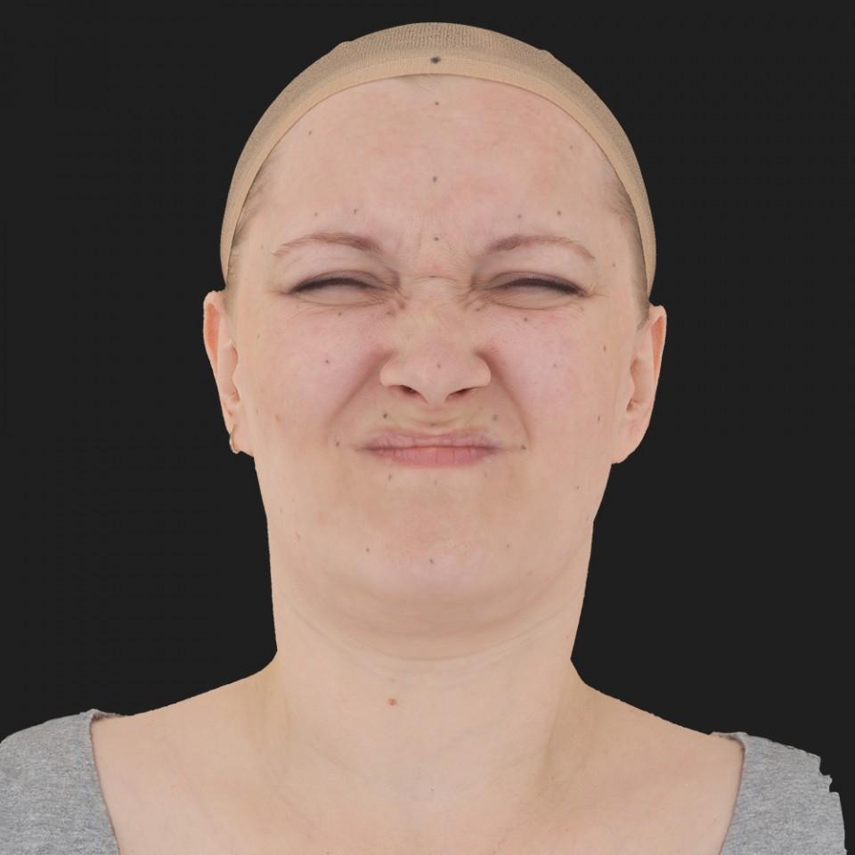 Susan Alexander 06 Face Compression