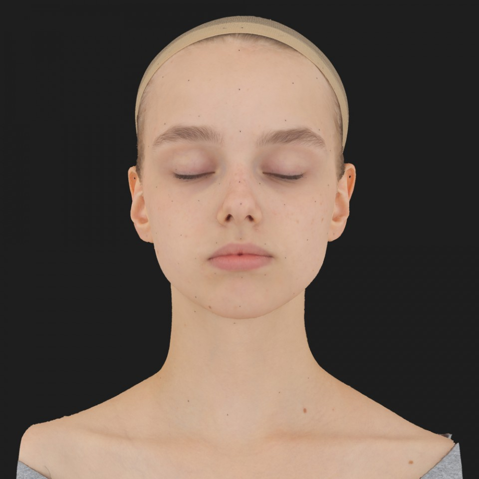 Tessa Phillips 02 Neutral-Eyes Closed