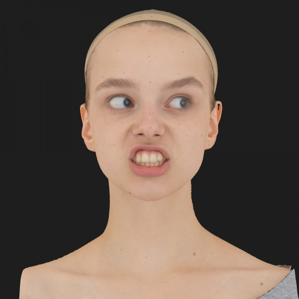 Tessa Phillips 10 Look Left-Phoneme CH