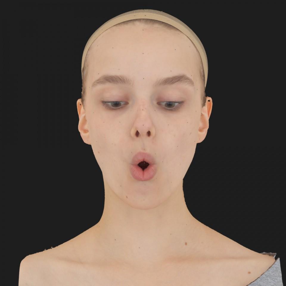Tessa Phillips 13 Phoneme OH-Look Down