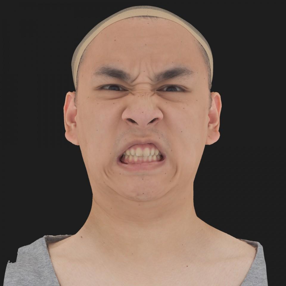 Torrance Yi 20 Rage