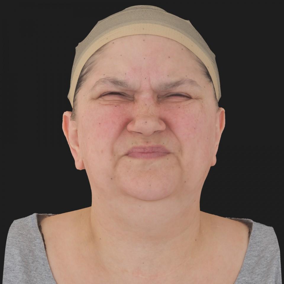 Tricia Gray 06 Face Compression