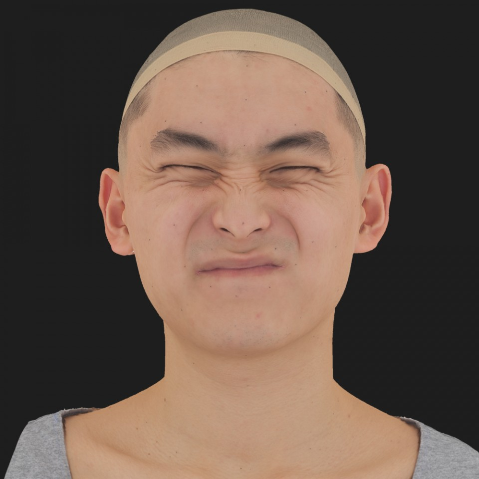 Tyler Lee 06 Face Compression