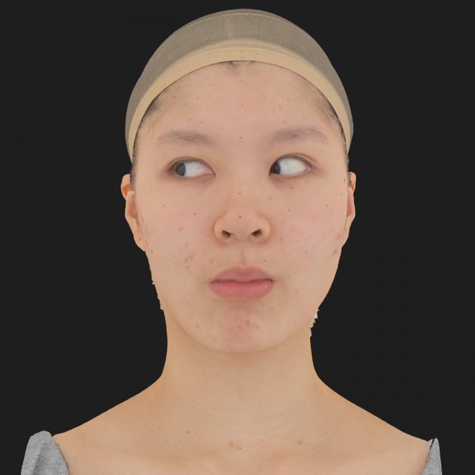 Valeria Kioto 14 Chew Look Right