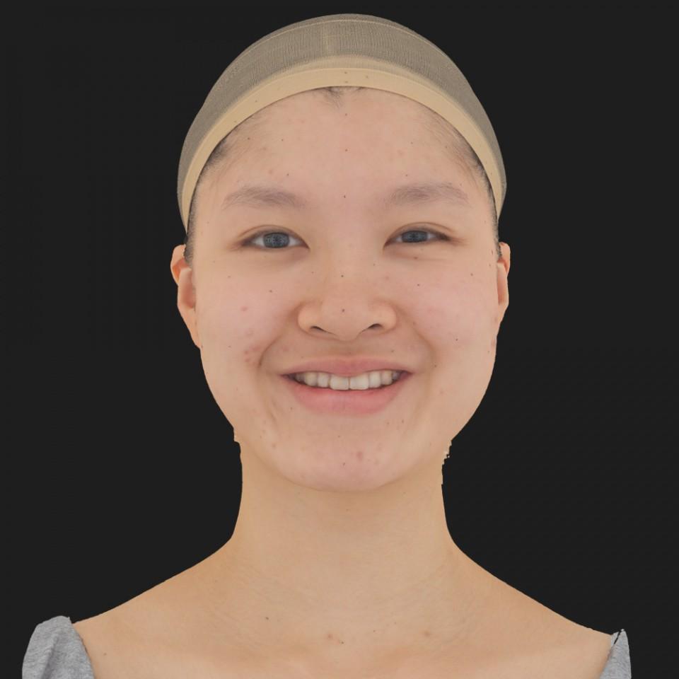 Valeria Kioto 16 Happy