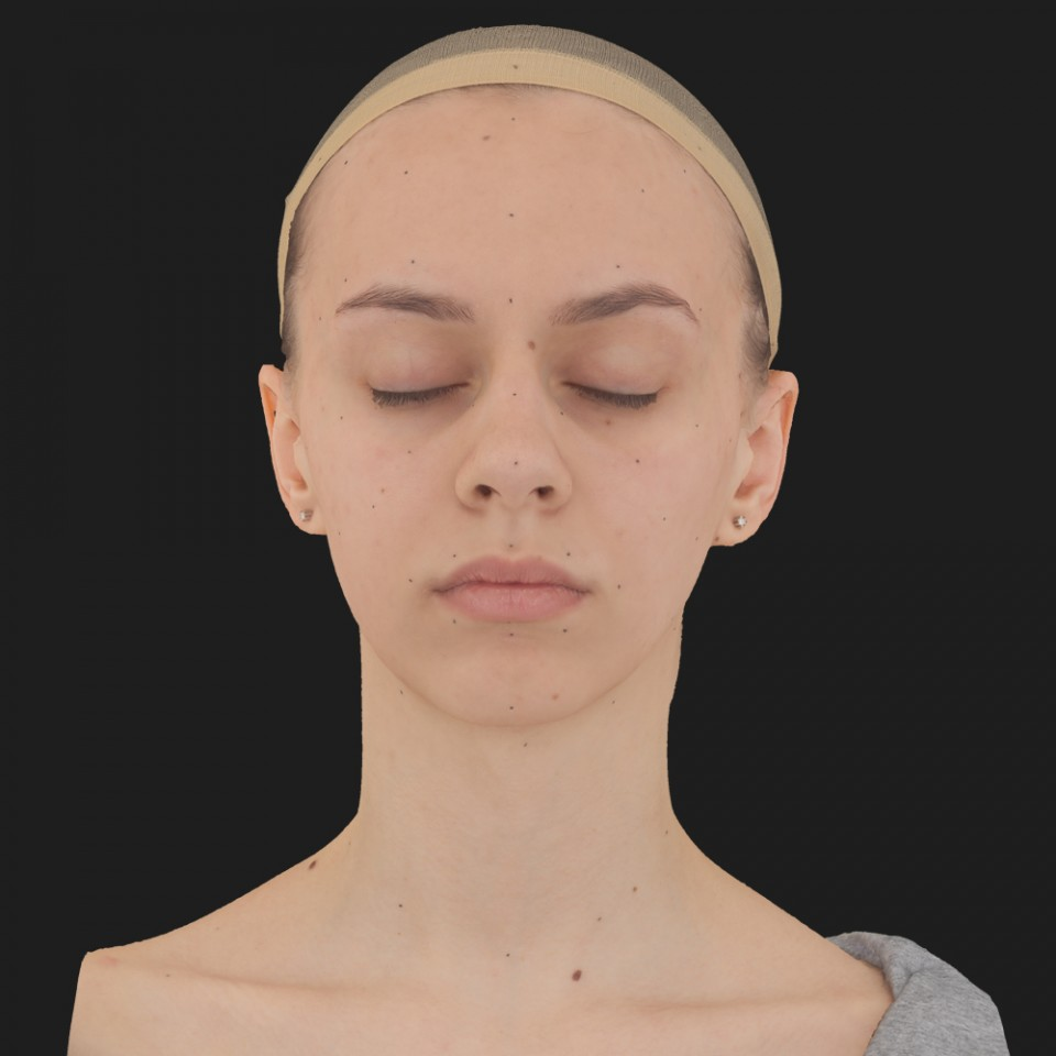 Vanessa Taylor 02 Neutral-Eyes Closed