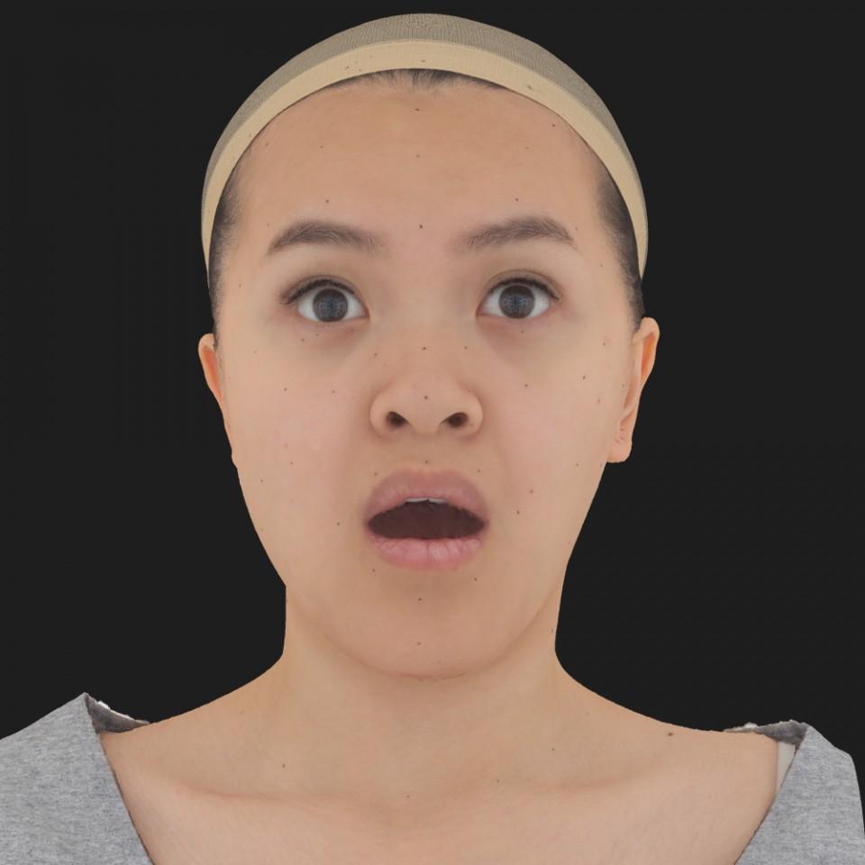 Victoria Chow 17 Surprise