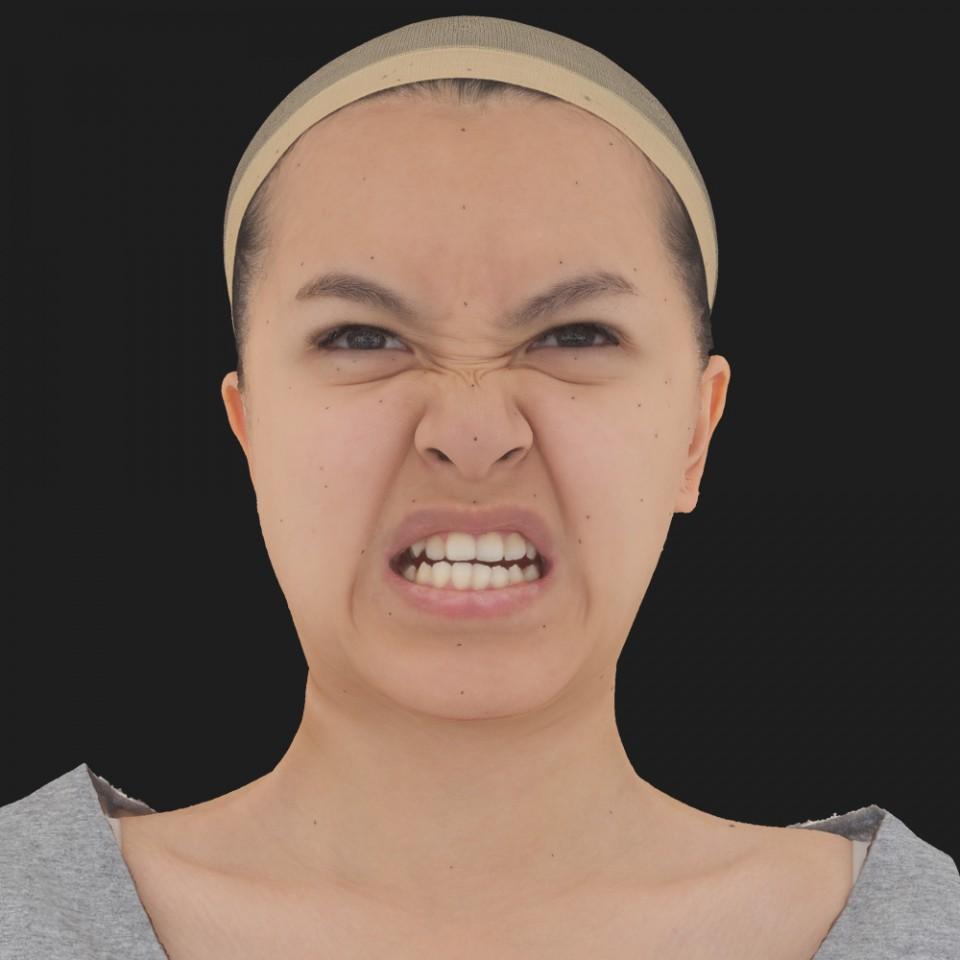 Victoria Chow 20 Rage