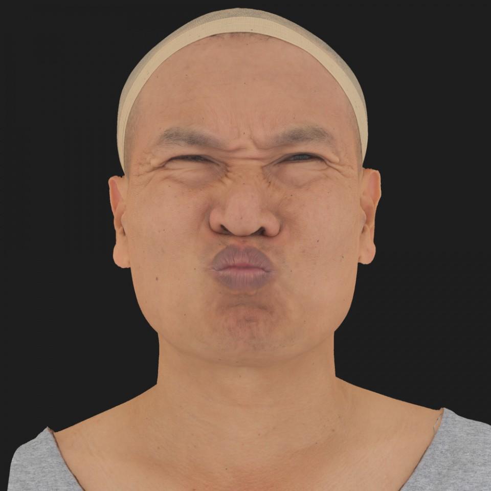 Wilson Matsui 06 Face Compression
