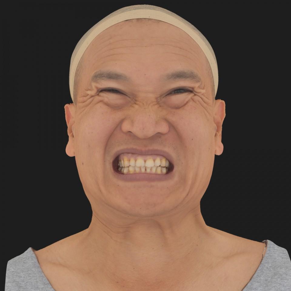 Wilson Matsui 20 Rage