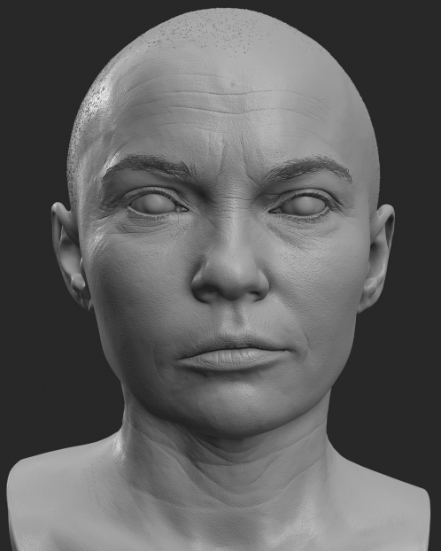 Jane Kelly Sculpt