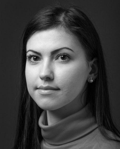 Alicia Eckel