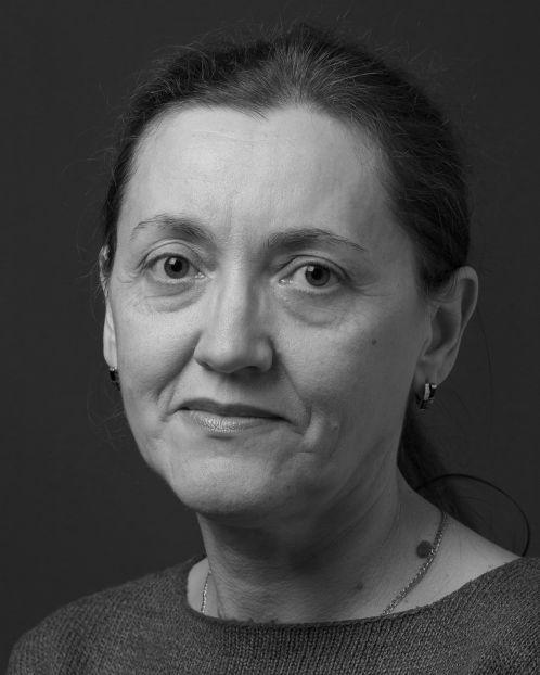 Angela Howard