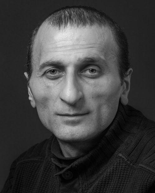 Angus Natoli
