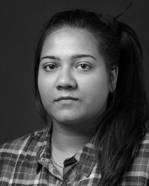 Cathy Lakshmi