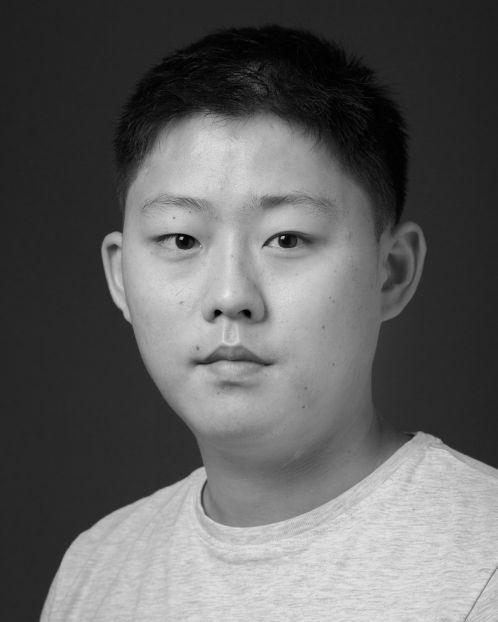 Ernie Shen