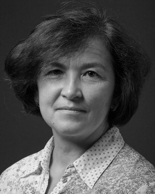 Eva Feng