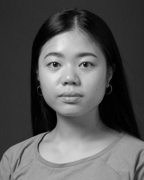Jasmine Aoki