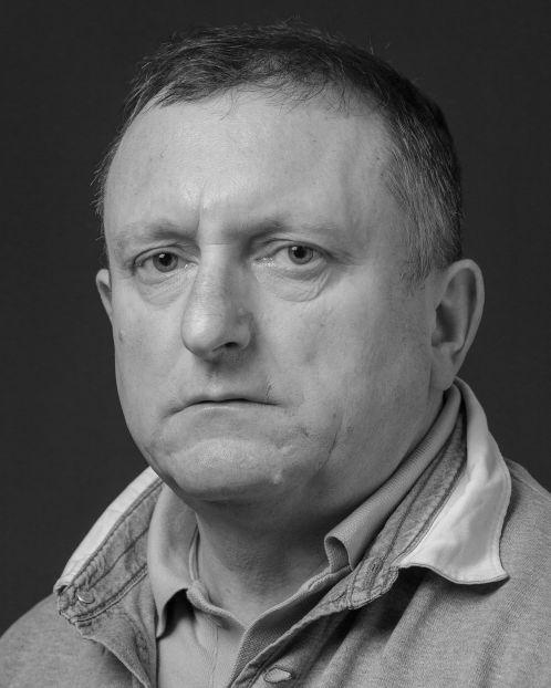 Jonathan Haynes