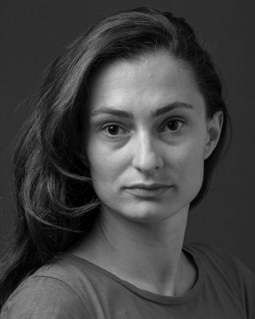 Kristina Bryan