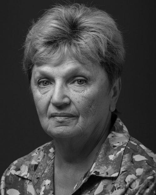 Madeline Boyd