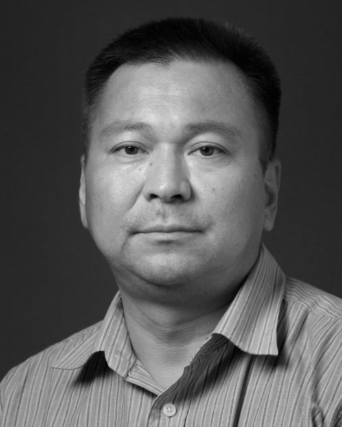 Mark Yun