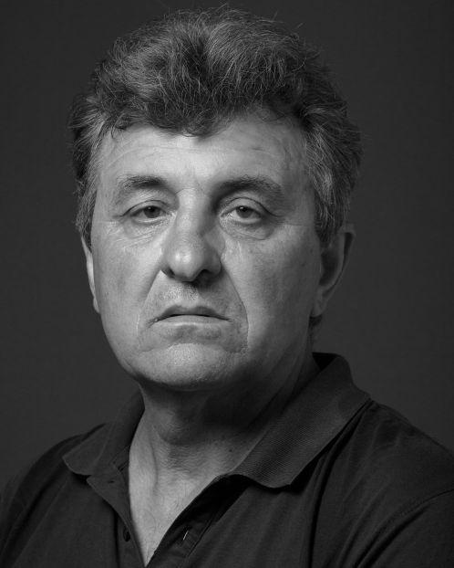 Morris Santos