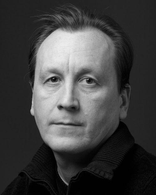 Nicholas Miller