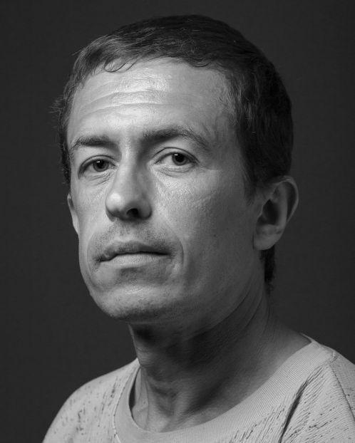 Patrick Fierro