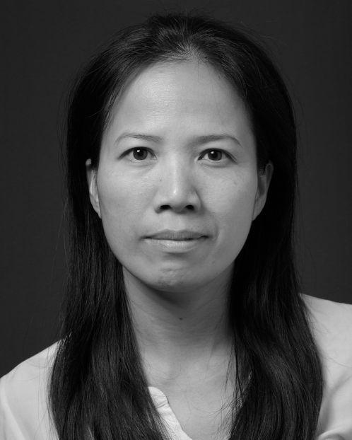 Sally Aoki