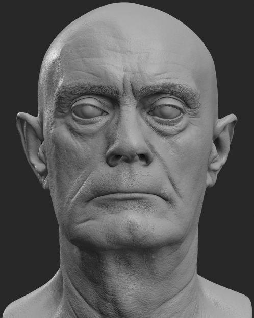 Tim Lambert Sculpt