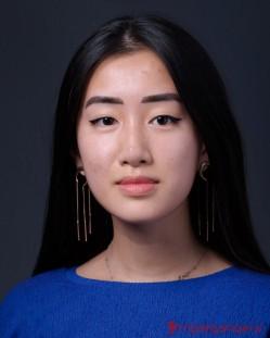 Alexia Hatta