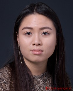 Amelia Han