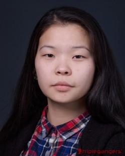 Aubrey Chin